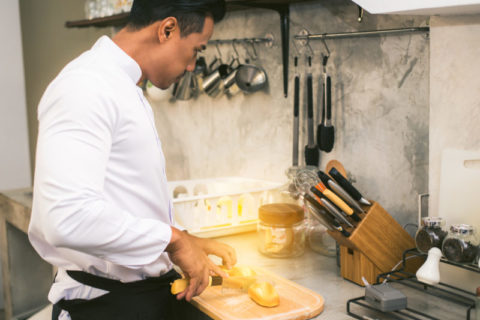 [#EMPLOI ] – Cuisinier H/F en apprentissage – Perpignan