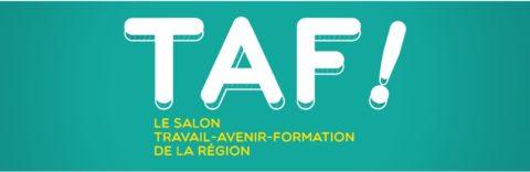Salon TAF de Perpignan 22 Mars 2018