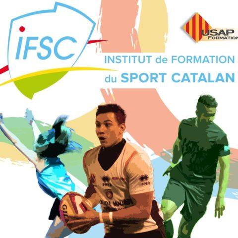 [#FORMATION ] – Vous recherchez un contrat d'apprentissage dans le sport ?