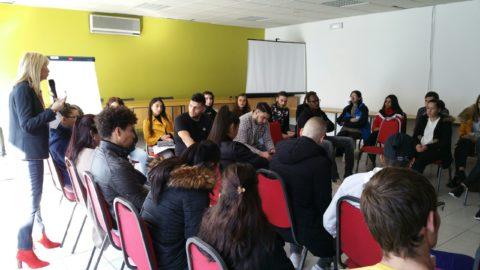 Le Grand Débat National : Les jeunes de la MLJ prennent la parole