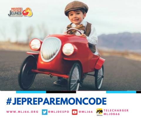 #JEPREPAREMONCODE