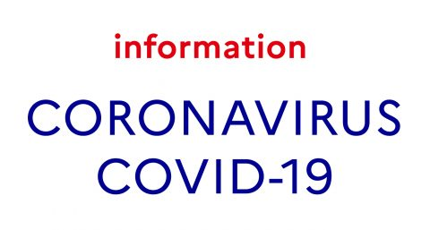 """COVID-19"" : Informations"